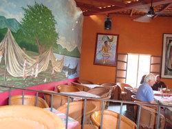 Restaurante Viva Mexico Tia Lupita