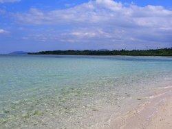 竹富島Kondoi海灘