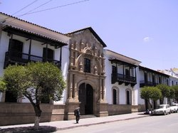 House of Liberty Museum - Casa de la Libertad