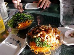 Osaka Sushi Bar & Hibachi Grill