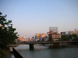 福岡 中州 (博多區) Nakasu, Fukuoka (20602645)