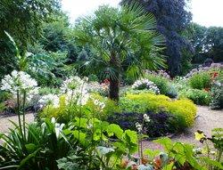 The Plantation Garden