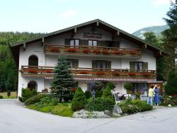 Cafe Pension Brandtnerhof