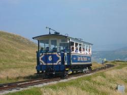 tram at llandudno (20634146)