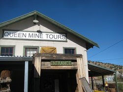 ‪Copper Queen Mine‬