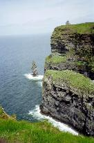 Cliffs of Moher, County Clare, Ireland (20643326)