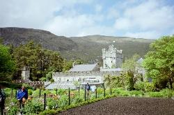 Glenveagh Castle, Glenveagh National Park, County Donegal, Ireland (20643334)