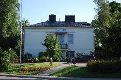 Hotel Villa Aria