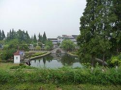 銭塘江の逆流