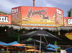 Mango Deck Restaurant & Beach Club