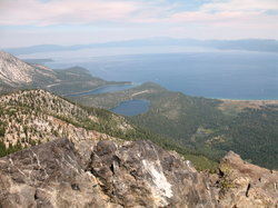 Tahoe Meadows Whole Access Interpretive Trail