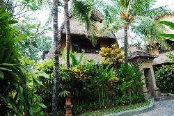 Our villa from another angle