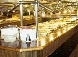Dynasty Hibachi Grill & Buffet