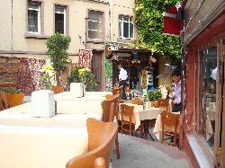 Malkoc Restaurant