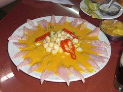 El Otro Gramadal Restaurante