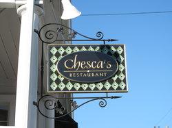 Chesca's Restaurant