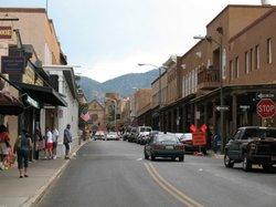 Aztec Street