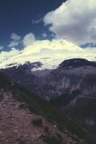 Kaukasus 1981 - Elbrus