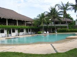 Nailon Beach Resort