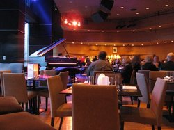 Dizzy's Club - Jazz at Lincoln Center