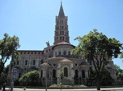 圣塞宁(教堂)