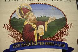 聖アーノルド酒造会社