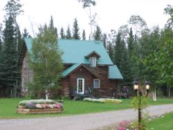 Tanana Loop Country Inn