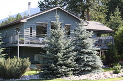 Alpine Meadows Bed & Breakfast