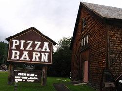 Pizza Barn Inc.