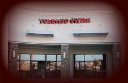 Volcano Grille