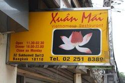 Xuan Mai Restaurant