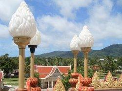 Wat Suwan Kuha (Cave Temple)