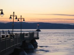 Lake Champlain Ferries
