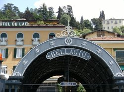 Bellagio Point