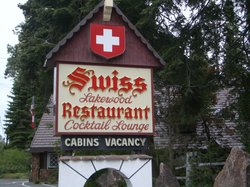 Swiss Lakewood Restaurant