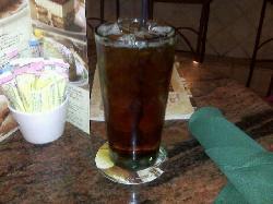 Great Sweet Tea