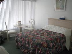 Tangiers Resort Motel