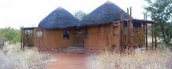 cottage leokwe camp