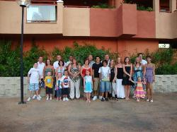 The infamous Polly Possy - 6 families