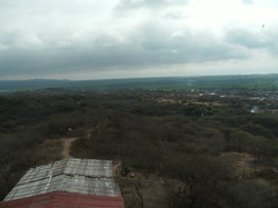 Parque Ecologico Palo Santo