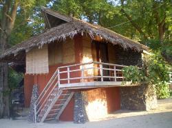 Balai Resort Anilao