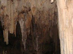 Pileta Caves (Cueva de la Pileta)