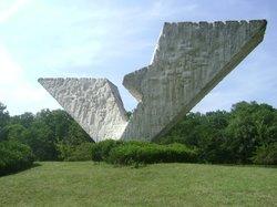 Memorial Park Sumarice
