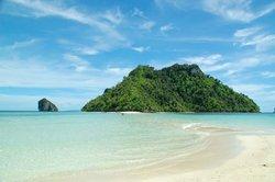 Pulau Tup