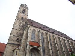 Münster St. Georg