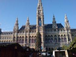 Rathaus (det nye rådhuset)