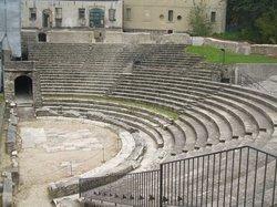 Teatro Romano e antiquarium