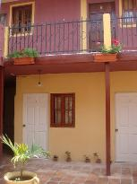 Hotel Plaza La Fuente