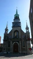 Notre-Dame-de-Bonsecours Chapel (Chapelle Notre-Dame-de-Bonsecours)