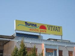 Terme Soncni Park Vivat